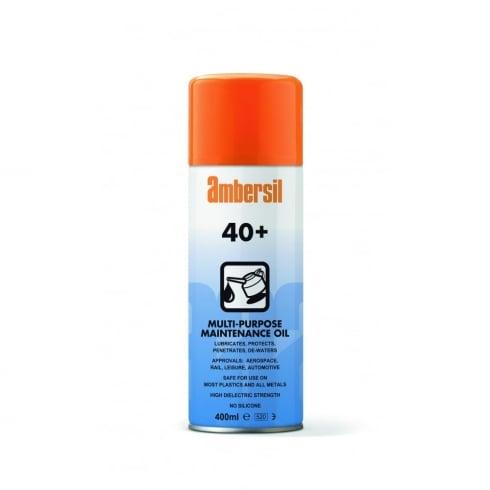Ambersil 40+ Multi Purpose Protective Lubricant