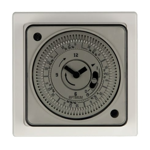 Tower TFC Group 7 Day Socket Box Timer