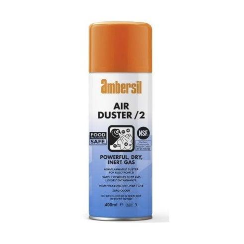 Ambersil Air Duster 2