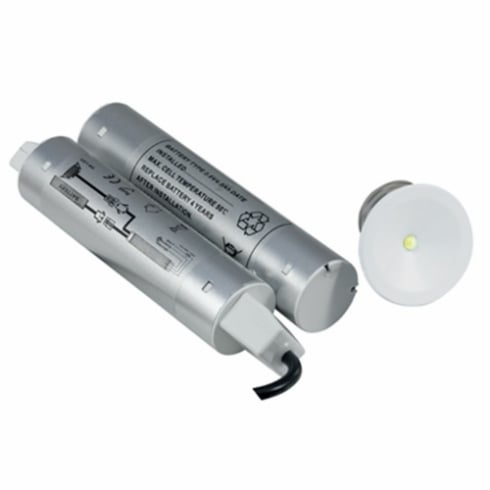 Ansell Signal LED Emergency Downlight