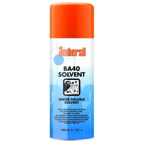 Ambersil BA40 Solvent