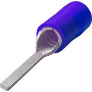 Pre-Insulated Terminal - Blue Blade 18mm