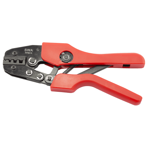 SWA Specialised Wiring Accessories Bootlace Ferrule Crimper