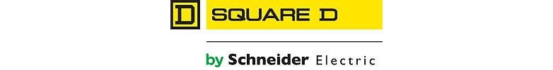 Square D, Schneider Three Phase MCBs