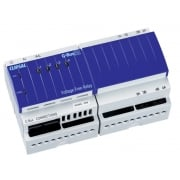4 Channel Relay Voltage Free inc PSU