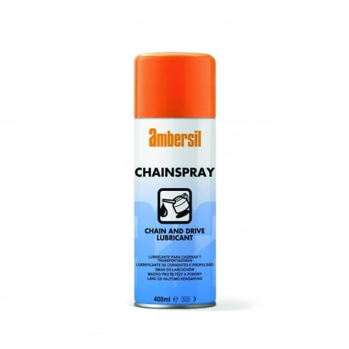 Ambersil Chain and Drive Spray