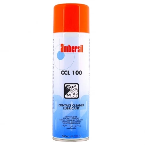 Ambersil Contact Cleaner