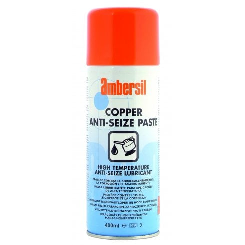Ambersil Copper Anti-Seize Paste