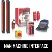 Man - Machine Interface