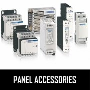 Panel Accessories