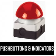 Pushbuttons & Indicators