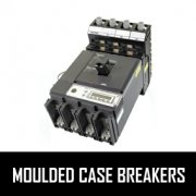 Moulded Case Breakers