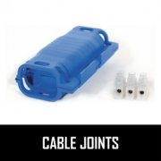 Cable Joints
