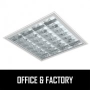 Office & Factory Lighting