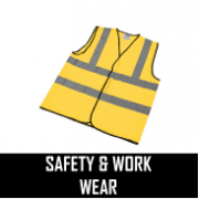 Safety & Work Wear