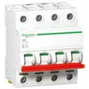 Distribution Board Main Switch 250 Amp 3 Pole and Neutral