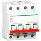 Distribution Board Terminal block 125 Amp 4 Pole