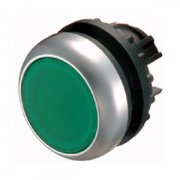 Illuminated Pushbutton Green