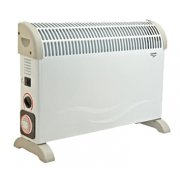 Convection Heater 2 kW + Timer