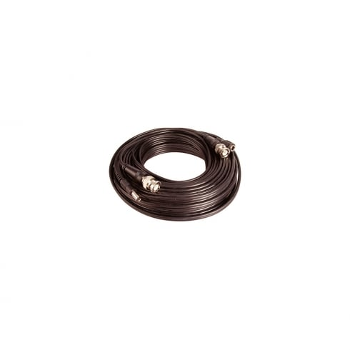 Elite Security Products 20m Camera Cable (video and power)