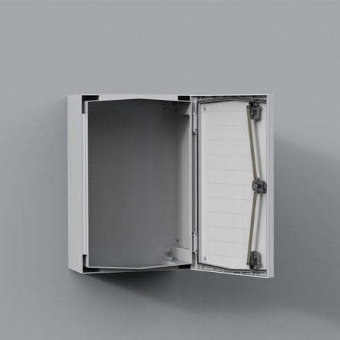 Eldon Enclosure 730 x 535 x 270mm IP66