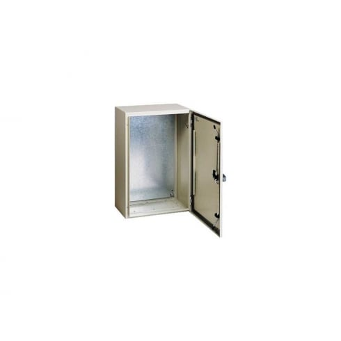 Sarel, Schneider Enclosure 400 x 400 x 200mm IP66 Without Mounting Plate