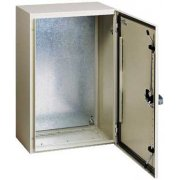 Enclosure 400 x 400 x 200mm IP66 Without Mounting Plate