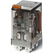 Power Relay Double Pole 24V AC