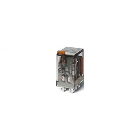 Finder Power Relay Double Pole 240V AC