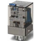 Relay 11 Pin 24V AC