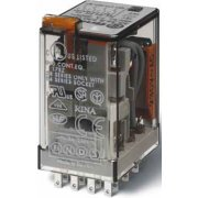 Relay 14 Pin 24V AC LED