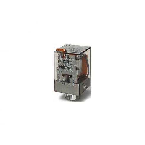Finder Relay 8 Pin 110V AC