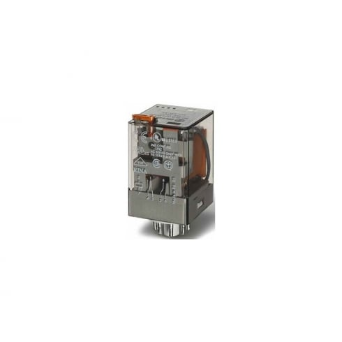 Finder Relay 8 Pin 12V AC