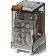 Relay 8 Pin 24V AC