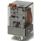 Relay 8 Pin 240V AC