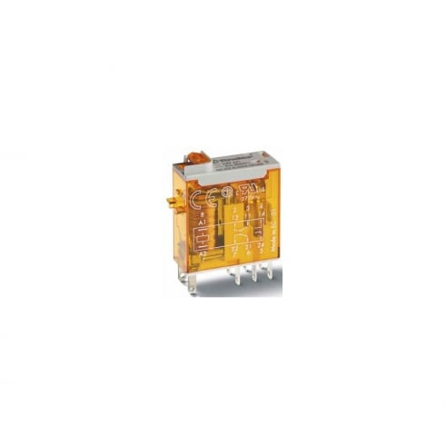 Finder Relay Double Pole 110V AC