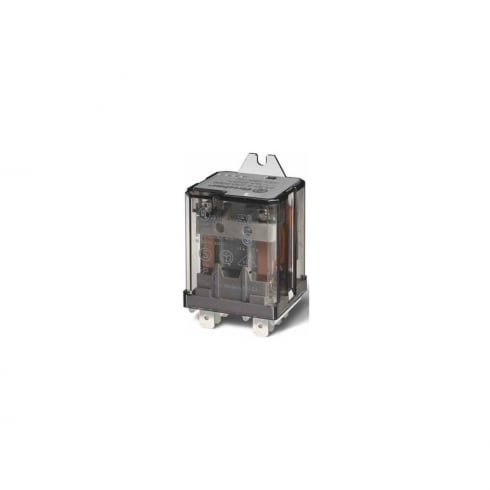 Finder Relay Double Pole 16A 230V AC