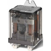 Relay Double Pole 16A 230V AC