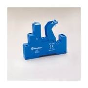 Relay Mounting Socket 5 Pin