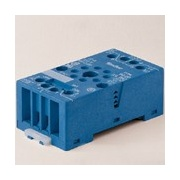 Relay Mounting Socket 8 Pin