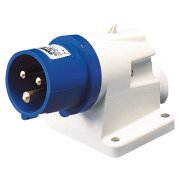 Appliance Inlet 200-250V 32A