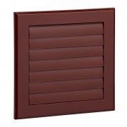 Gravity Grille 100mm Brown