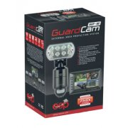 GUARDCAM Wireless Combined LED Floodlight, Camera and Monitor