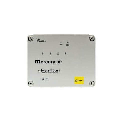 Other Brands Hamilton Mercury Air 4 Channel IP56