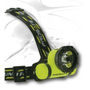 Headlight Cree80 High Visibility