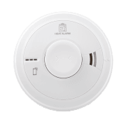 Heat Alarm (Single Sensor)