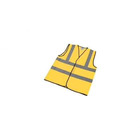 CK Tools Hi-Vis Vest Size Extra Large