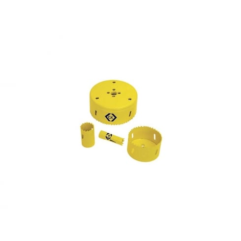 CK Tools Holesaw 70mm