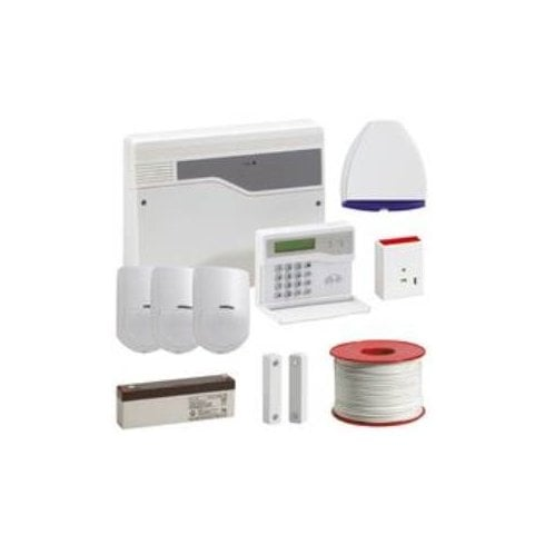 Other Brands Honeywell ADE Accenta Mini Gen4 Pro Kit