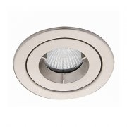 iCage Mini IP65 50W Shower Light GU10 Satin Chrome